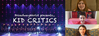 BWW TV: How Spectacular is the NEW YORK SPECTACULAR? The Kid Critics Weigh in!