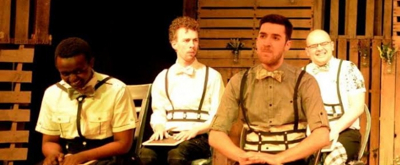 BWW Review: SPRING AWAKENING at Some Theatre Company