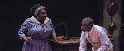 BWW Review: JOE TURNER'S COME AND GONE Brilliantly Ends August Wilson's 'Century Cycle'