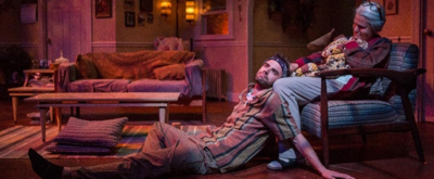 BWW Review: The New Jewish Theatre's Funny and Heartfelt 4000 MILES