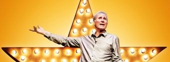 BWW Reviews: JUST JIM DALE, Vaudeville Theatre, May 29 2015