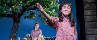 Review: Denver Center's SECRET GARDEN is darkly enchanting