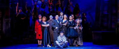 BWW Review: THE ADDAMS FAMILY, Birmingham Hippodrome