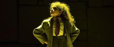 BWW Review: Magical MATILDA: THE MUSICAL at PPAC