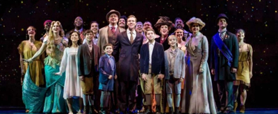 BWW Interview: Jordan Cole, Tyler Patrick Hennessy, Ben Krieger, Colin Wheeler of  - The Life of Touring Child Actors!