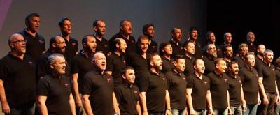El Mallorca Gay Men's Chorus presenta AL DESNUDO en el Teatre Victòria