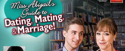 VIDEO: Paige Davis Stars in MISS ABIGAIL'S GUIDE TO DATING, MATING, & MARRIAGE at CLO Cabaret