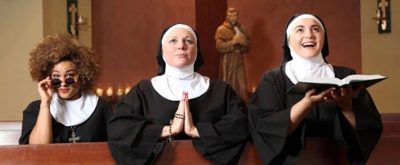Utech, McGraw and Wilkinson Star in Chaffin's Barn's SISTER ACT