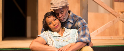 BWW Review: Pioneer Theatre Company's FENCES is Layered