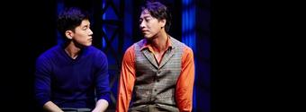 KINKY BOOTS Takes Home Top Prizes in South Korea's Musical Awards
