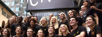 BWW TV: Jellicles Pounce Back to Broadway- Meet the Cats of CATS!