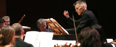 BWW Feature: Ars Lyrica Rocks Bach with Four Soloists This NYE