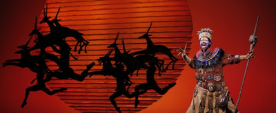 BWW Review: Resplendent LION KING Reigns Supreme at Providence Performing Arts Center