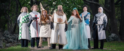 Seacoast Rep to Stage Monty Python's SPAMALOT