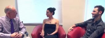 BWW Dance TV Interviews: Fadi J. Khoury