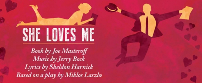 BWW Interview: Michael Perlman of SHE LOVES ME at Creede Repertory Theatre