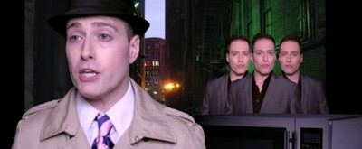 VIDEO: Microwaves Are Watching You in Randy Rainbow's Latest Song Parody