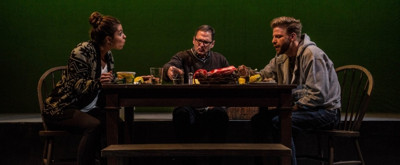 BWW Review: OTHER PEOPLE'S HAPPINESS at TheatreWorks