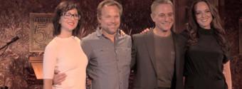 BWW TV: Norbert Leo Butz, Tony Danza & More Show What They've Got at Feinstein's/54 Below