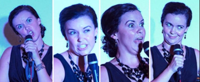 BWW Review: ADELAIDE FRINGE 2017: RADELAIDE! at The Balcony Room At The Griffins Hotel