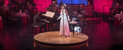 BWW Review: Chanel Impresses as Billie Holiday in LADY DAY AT EMERSON'S BAR AND GRILL