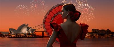 BWW REVIEW: Opera Australia's Revival Of Handa On Sydney Harbour's CARMEN Is Entertaining But Not True To The Creators Vision