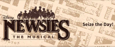 Season Tickets on Sale Next Week for The Muny's 2017 Season, Featuring NEWSIES and More