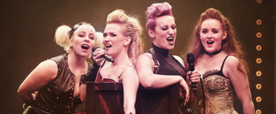 BWW Review: LIZZIE, Greenwich Theatre