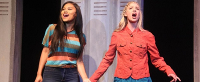 BWW Review: Pollard's BRING IT ON is Campy Fun at its Finest