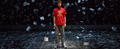 BWW TV: Adam Langdon of THE CURIOUS INCIDENT OF THE DOG IN THE NIGHT-TIME National Tour