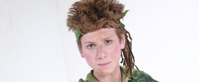 BWW Review: PETER PAN at The Rose Theatre-A Delight For All Ages