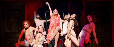 BWW REVIEW: CABARET Mesmerizes at Fox Cities P.A.C.