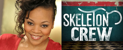 Tonye Patano to Star in Dominique Morisseau's SKELETON CREW at The Old Globe; Cast Announced!