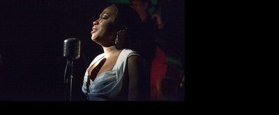 BWW Review: Max & Louie Productions' Compelling LADY DAY AT EMERSON'S BAR & GRILL