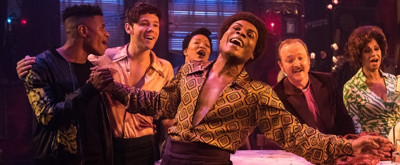 BWW REVIEW: The View UpStairs: A New Musical Shines A Well-Intentioned Light On Gay Life in 1970s New Orleans