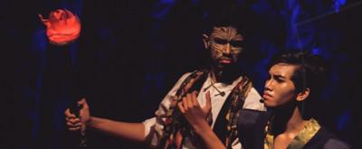 BWW Review: LEGENDA BALADA BALADI at GRJS Bulungan