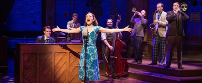 BWW Exclusive: Get Ready to Swing with Highlights from BANDSTAND on Broadway!