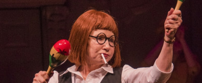 BWW Review: BOEING, BOEING at New Theatre Restaurant