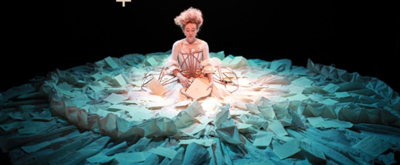 BWW Review: THE OTHER MOZART at SHEA'S 710 THEATRE