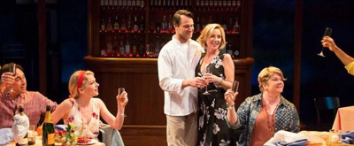 The Most Beautiful Room in New York City Hits Long Wharf Theatre