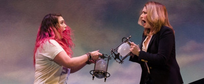 BWW Review: FREAKY FRIDAY  at the La Jolla Playhouse