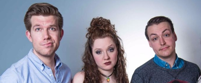 BWW Review: DIVORCE PARTY and the End of Life As We [Don't Really] Know It