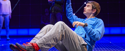 BWW Review: THE CURIOUS INCIDENT OF THE DOG IN THE NIGHT-TIME, Bristol Hippodrome