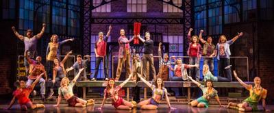 BWW Interview: KINKY BOOTS at Van Wezel Performing Arts Hall