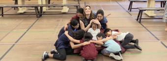 BWW TV: We're Getting to Know Them- Go Inside Rehearsal for THE KING AND I Tour!