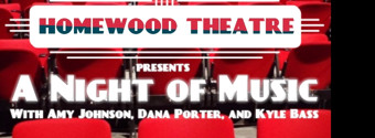 BWW Review: A NIGHT OF MUSIC