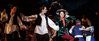 The Budapest Operetta and Musical Theatre Present COUNTLESS MARITZA
