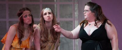BWW Review: LYSISTRATA at Lakeside Community Theatre