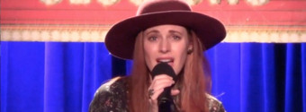 BWW TV Exclusive: Broadway Sessions Celebrates WICKED Day with an ElphaBall!