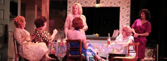 STAGE TUBE: Go Behind the Scenes with CASA VALENTINA at Pasadena Playhouse
